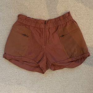 Wilfred Linen Paradis Shorts
